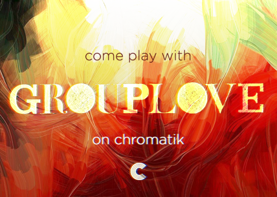 Grouplove on Chromatik